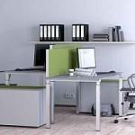 Büroarbeitsplätze 2