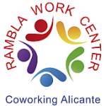 logo rambla work center 170